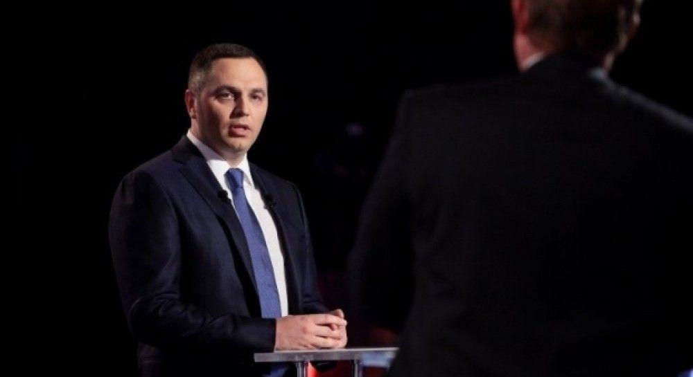 Колишній заступник глави адміністрації президента Віктора Януковича Андрій  Портнов заявив 46bcba366e461