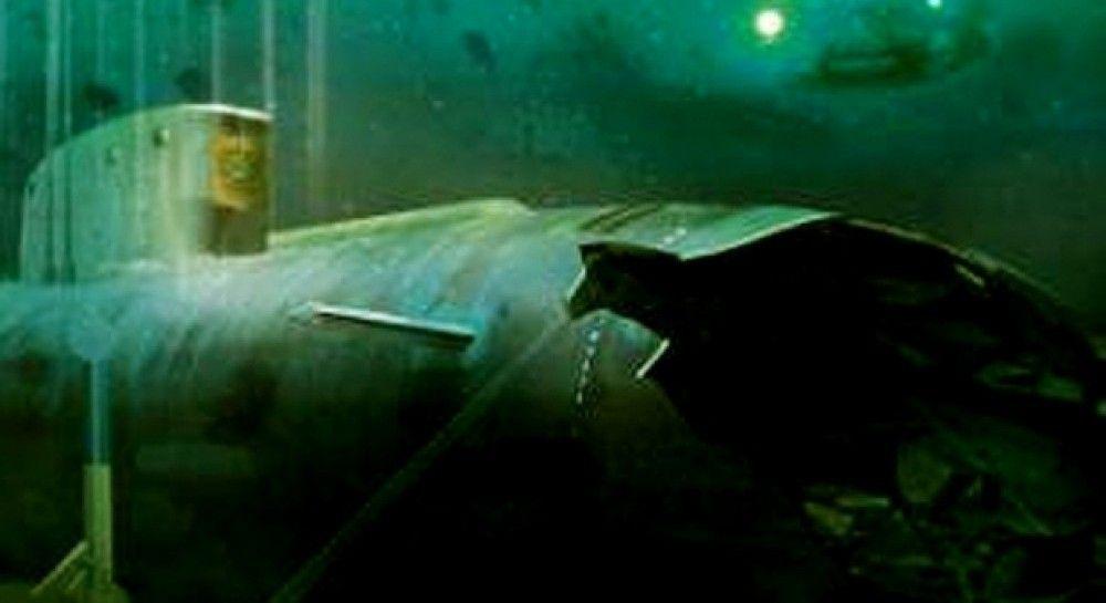 странах третьего апл курск фото под водой поступают