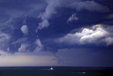 Синоптики предупредили об ухудшении погоды: в Украине объявили штормовое предупреждение (карта)