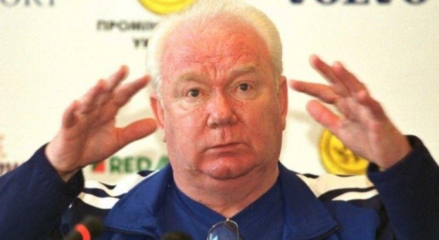 Лобановський увійшов до топ-10 кращих клубних тренерів в історії за версією France Football