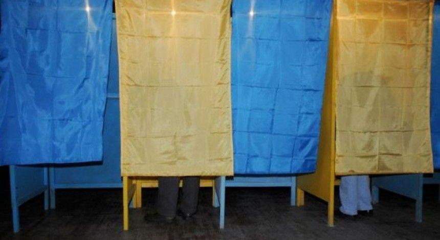 Сьогодні у Тернополі активісти проведуть акцію «Не кіпішуй, голосуй!», щоб заохотити людей прийти на вибори