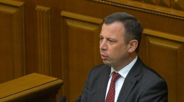 Хміль вважає, що СБУ й Генпрокуратура мають негайно розслідувати діяльність Капліна та Добродомова / nfront.org.ua