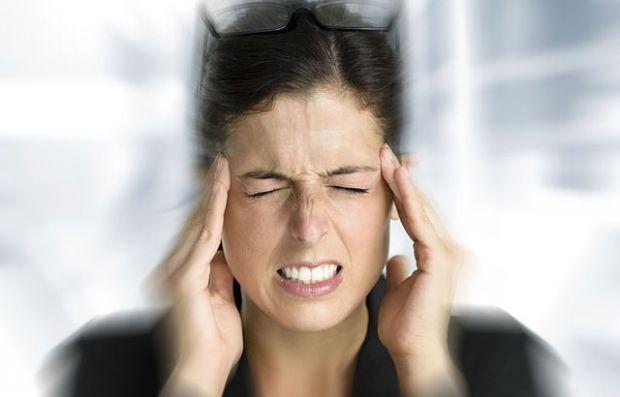 у пациенток с мигренями на 50% повышается вероятность развития сердечно-сосудистых заболеваний / newsru.co.il
