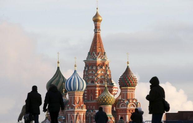 Историк дал оценку текущей ситуации в РФ / фото REUTERS