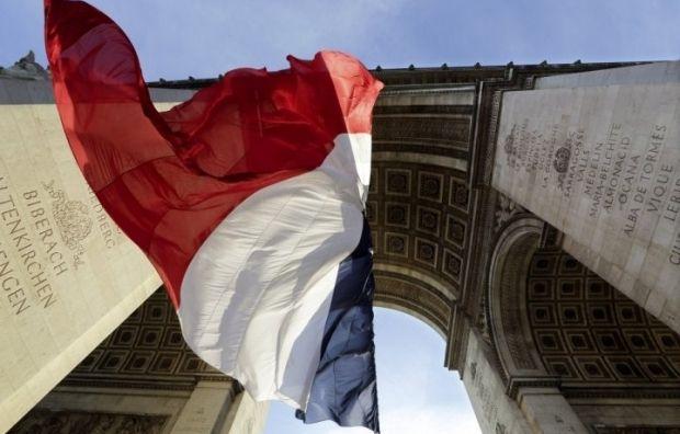 На консульство Франции в Саудовской Аравии напали / Иллюстрация REUTERS