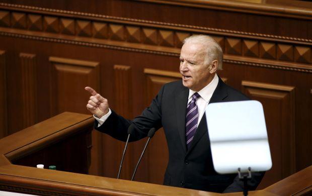Atlantic Council: Украине стоит ждать серьезных изменений после победы Байдена