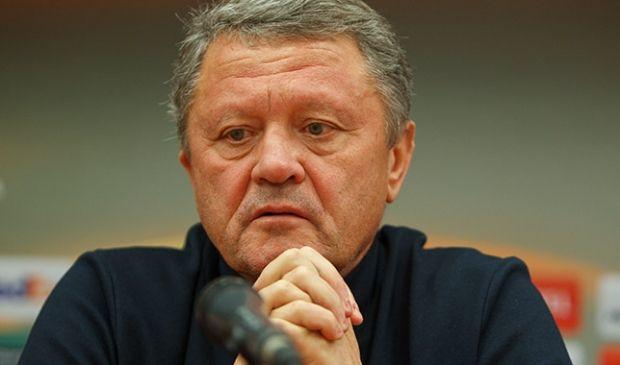 """fМаркевич вважає, що не сталося нічого такого"""" / cdnipro.ua"""