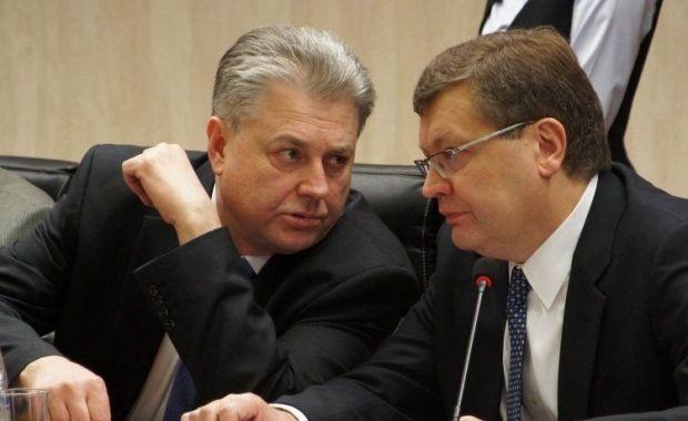Volodymyr Yelchenko / Photo from UNIAN
