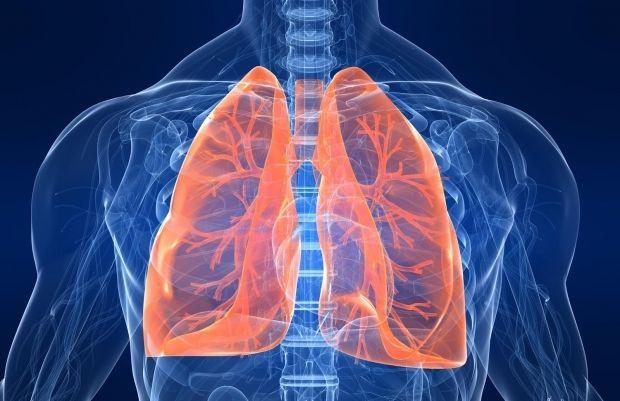 Супрун рассказала, что чаще всего от рака легких умирают курильщики / фото onter.org