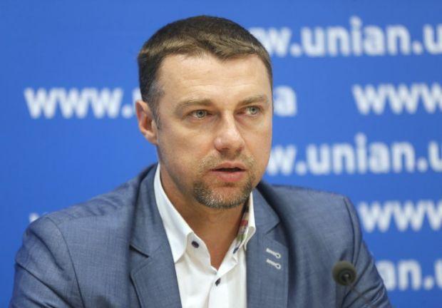 Куприй сообщил, что Прокуратура открыла производство против владельца «АТБ» за торговлю в Крыму / фото УНИАН