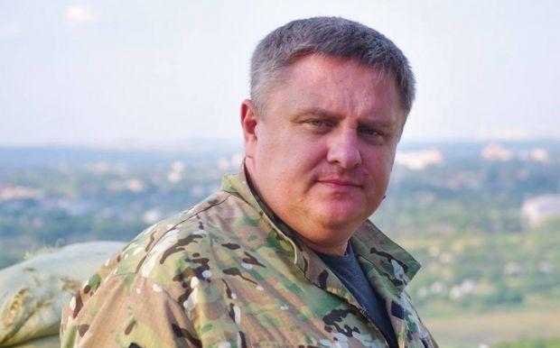 Andriy Kryshchenko appointed Kyiv police chief / dumskaya.net