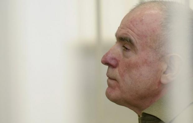 Осужденный настаивает на том, что ему не имели права давать пожизненный срок/ фото УНИАН