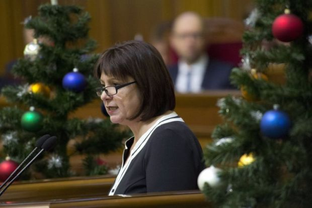 The Government's draft Tax Code saw some hostile reception in the Verkhovna Rada / Photo from UNIAN