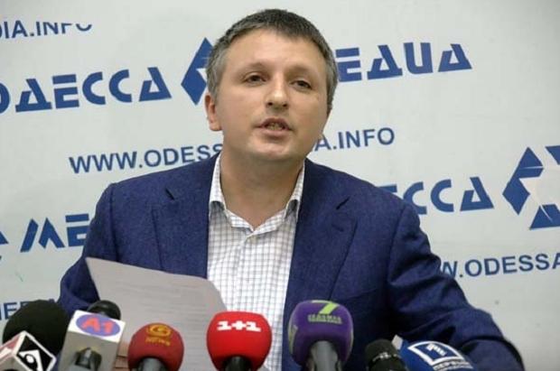 Никаких документов, которые бы объясняли источник происхождения денег, депутат не предоставил / ipress.ua