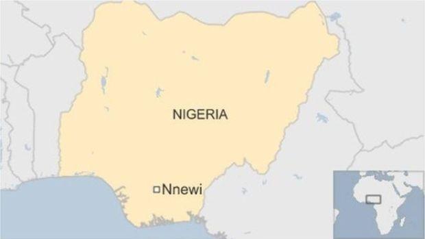 В Нигерии в результате подрыва двух смертников более 30 человек погибли / фото bbc.com