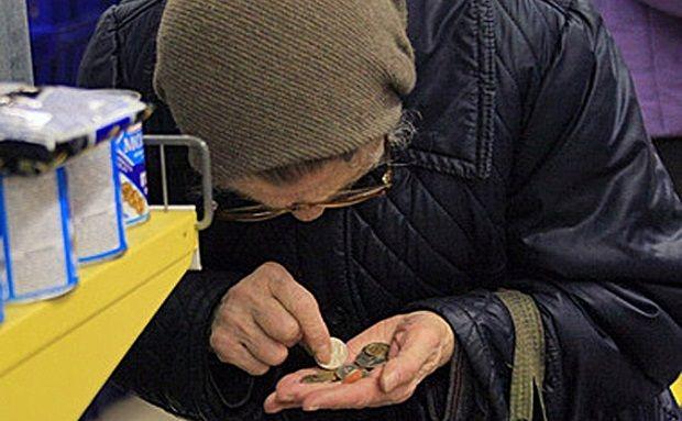 На прожиточный минимум до 2 тыс. грн сегодня прожить невозможно, отметил Гончарук / фото segodnya.ua