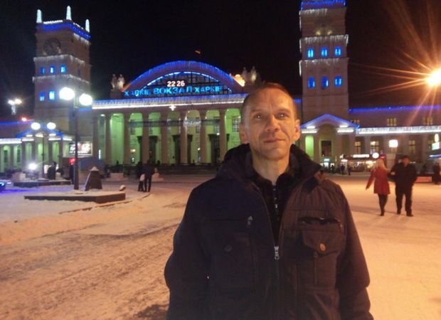 Anatoly Polyakov / facebook.com/Budik.vv