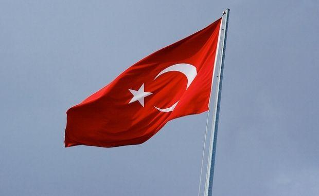 В Турции разбился военный вертолет / фото flickr.com/photos/nicokaiser
