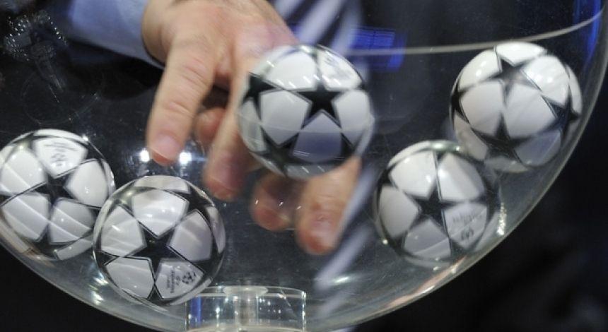 Динамо і Зоря сьогодні дізнаються перших суперників у єврокубках