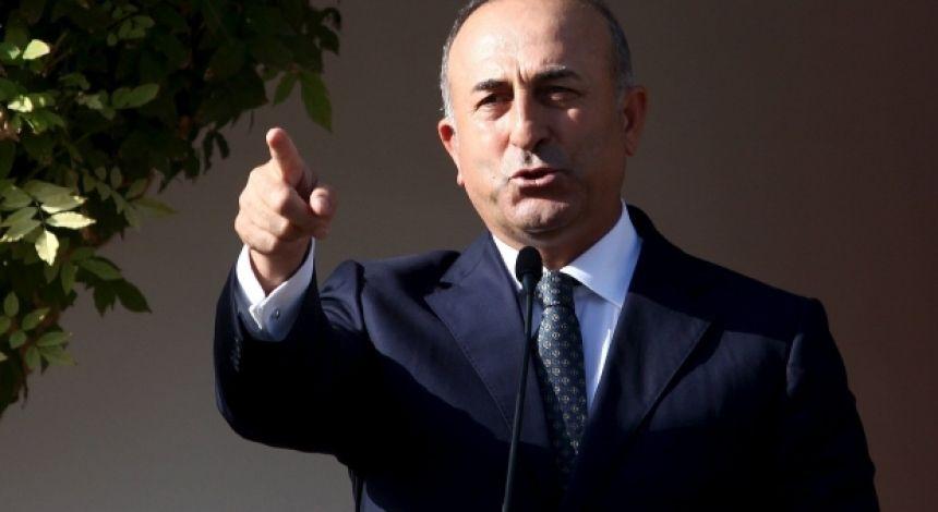 Турция обещает ответить США в случае санкций за приобретение российских С-400