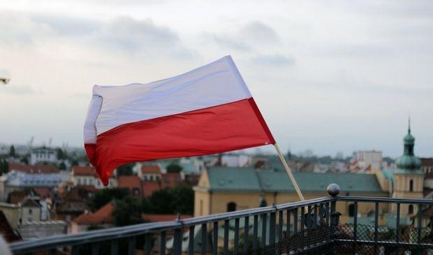 В Польше отменили выступление израильского политика, после того как речь не прошла цензуру / фото flickr.com/photos/lplewnia