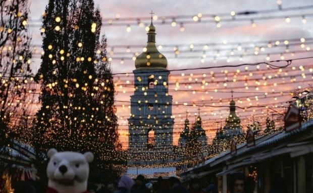 Киев / Фото УНИАН