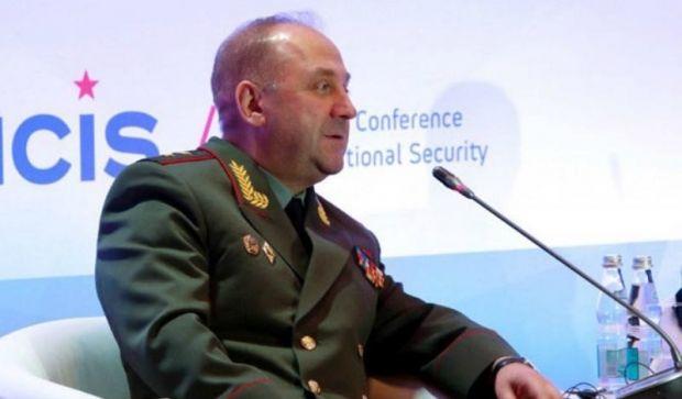 Igor Sergun / arms-expo.ru