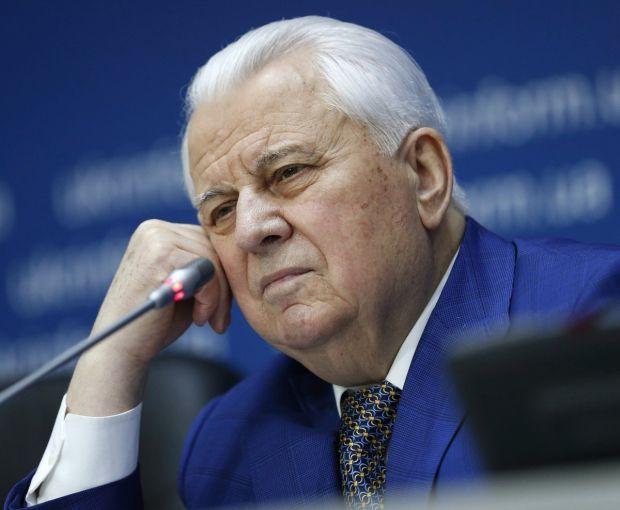 Леонид Кравчук констатировал системный кризис в Украине / фото: УНИАН