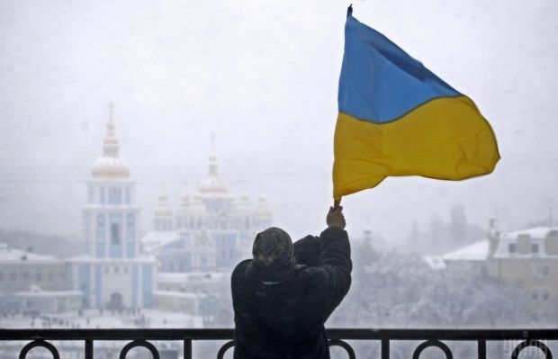 Українці назвали АТО на Донбасі головною політичною подією 2016 року / УНІАН