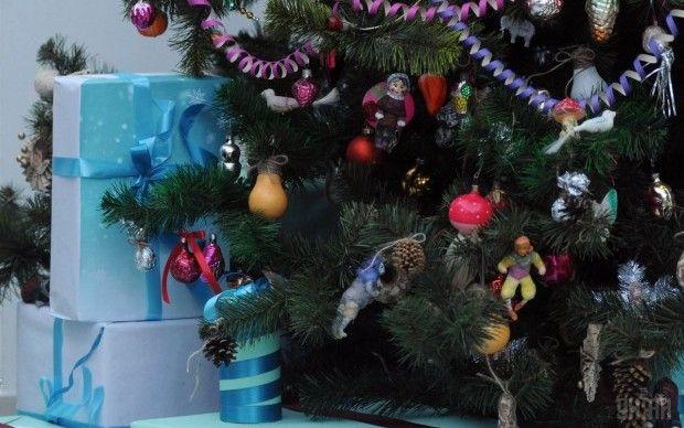 На Новий рік в Україні буде тепло / Фото УНІАН