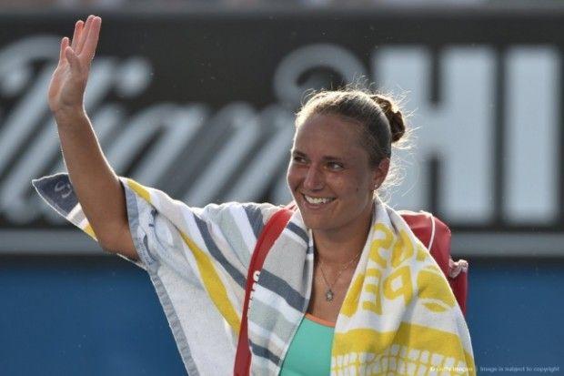 Бондаренко поднялась на 60-ю позицию / btu.org.ua