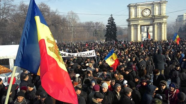 Chisinau / jurnal.md