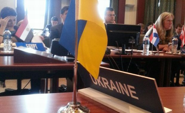 Ukraine's position at the Organization of the BSEC was supported by a number of countries / Photo from Vasyl Bodnar
