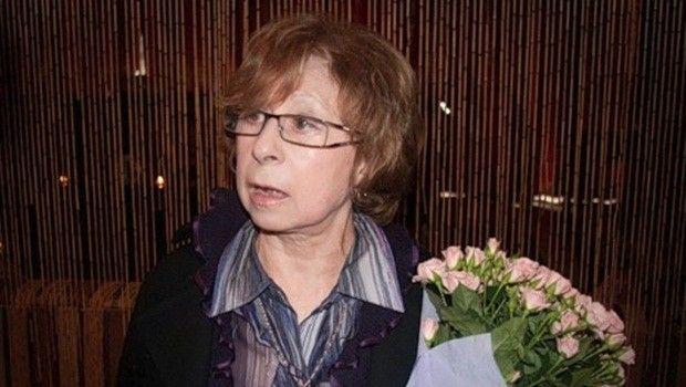 Лия Ахеджакова приехала вОдессу накинофестиваль
