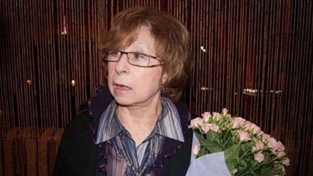 Ахеджакова: людина-пропагандист виглядає завжди огидно / Фото wikimedia.org