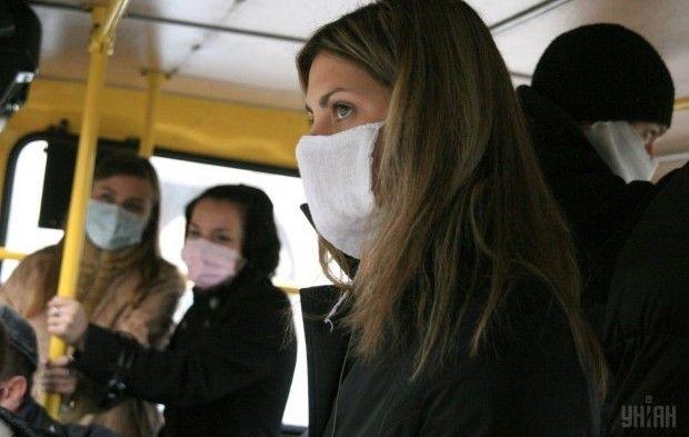 Вакцинація проти грипу залишається дуже низькою / фото УНІАН