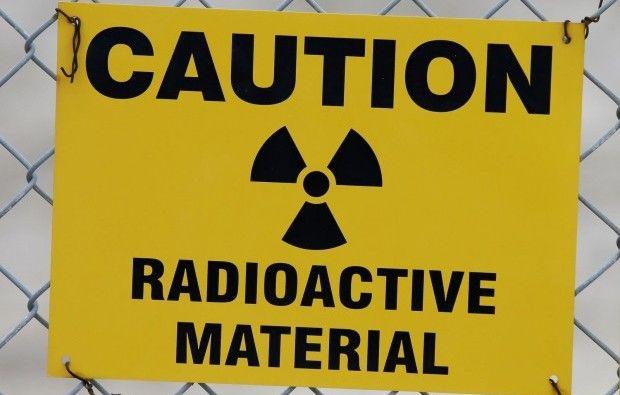 На Донбассе существует угроза радиационного выброса / qz.com