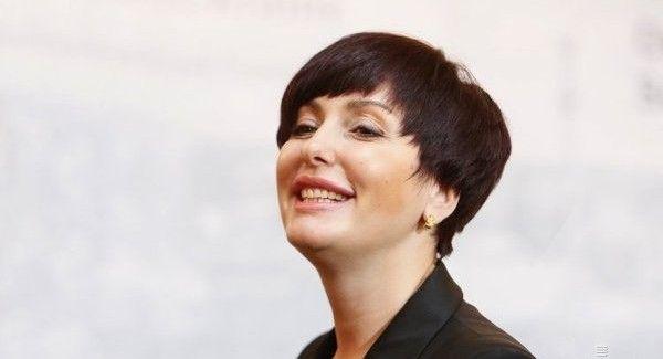 Teresia Yatsenyuk / Photo from UNIAN