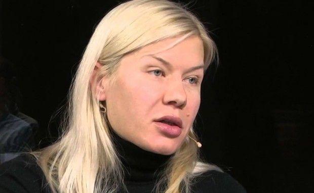 Cherenkova / screenshot