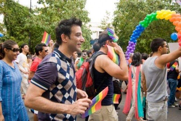 Закон о запретете гомосексуализма в индии