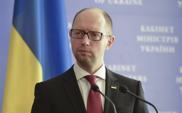 Yatsenyuk failed to hold a large-scale privatization / Photo from UNIAN