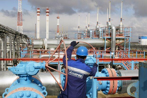 """""""Газпром"""" та Анкара домовились про прокладання газопроводу """"Турецький потік""""  / фото gazprom.ru"""