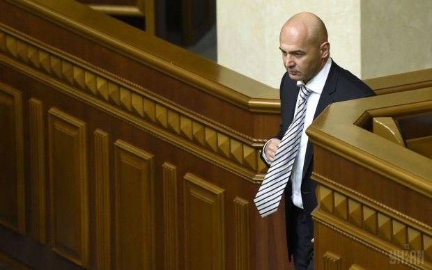 Кононенко набирает менее 7%/ Фото УНИАН