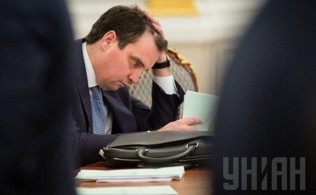 Глава Укроборонпрома Абромавичус нарушает литовские законы, работая в Украине / Фото УНИАН