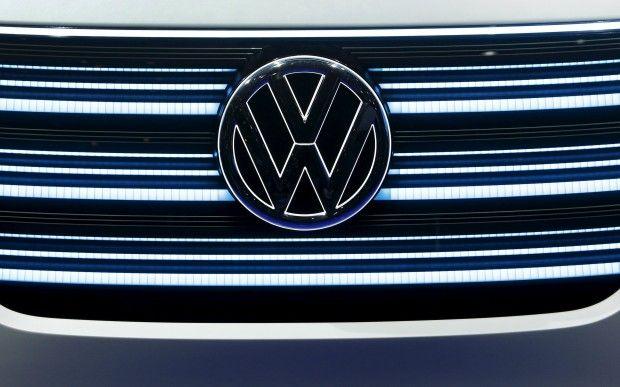 В VW определились софициальной датой выхода нового Golf
