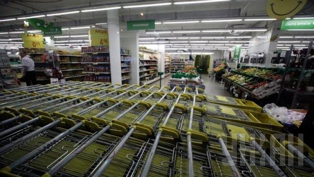 Госстат зафиксировал ускорение инфляции в июле в годовом выражении / Фото УНИАН