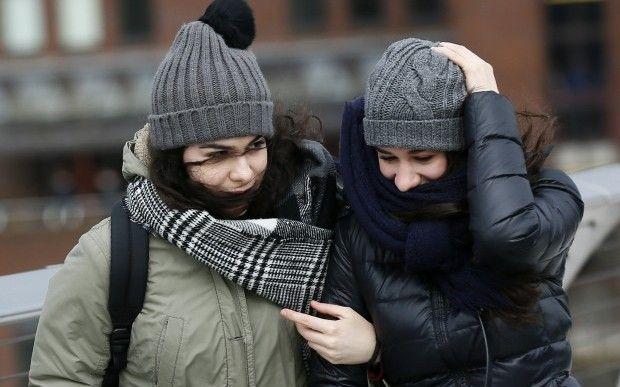 21 вересня в Україні ще більше похолодає / фото REUTERS