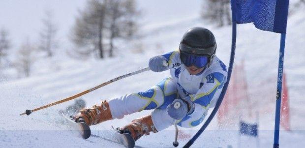 Наступного року на Тернопільщині планують відновити санну та лижо-ролерні траси / noc-ukr.org