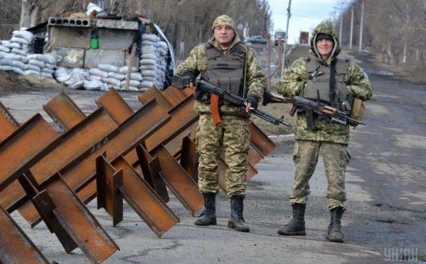 Mironenko said that it is impossible to quickly resolve the situation in Ukraine / Photo from UNIAN