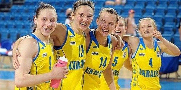 Украинские баскетболистки пользуются спросом в Европе / фото telegraf.com.ua